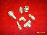 Quality Brass Forging and Machining for sale