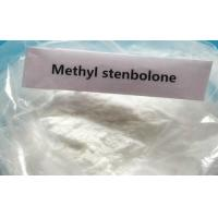China Prohormone Anabolic Steroids Methylstenbolone CAS 5197-58-0 For Bodybuilding Supplements on sale