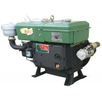 Quality T32M 30hp Small One Cylinder Water-cooled Diesel Engine For Walking Tractor with 22kw ICFN for sale