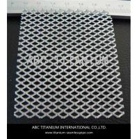 Quality titanium woven wire mesh for sale
