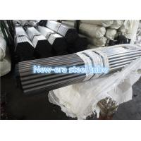 Quality Cold Drawn Erw Black Steel Pipe , SKTM11A / SKTM12A Structural Steel Pipe for sale