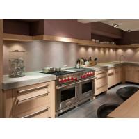 Buy cheap Fabulous Polished Commercial Custom Bar Countertops Edges Finishing from wholesalers