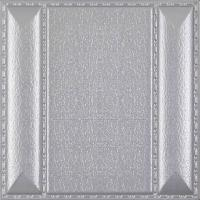 Quality Sound - Absorbing 3D Leather Wall Panels Various Type / Color for sale