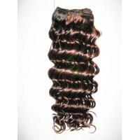 Quality Hairpieces like silky straight, Body wave, Deep wave, French wave, BeBe curl etc for sale