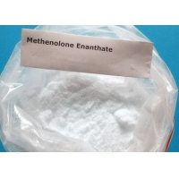 Quality CAS 303-42-4 Primobolan Depot Anabolic Steroid Powder Methenolone Enanthate for sale