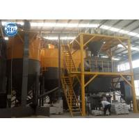 Buy PLC Control Dry Mortar Production Line Putty Powder Production Line CE at wholesale prices