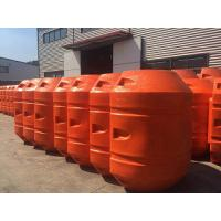Quality Dredging Pipe Floaters: for dredger pipeline/HDPE pipe dredging line for sale