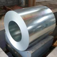 China cold rolled galvanized steel coil GI , hot dip galvanized steel coil on sale