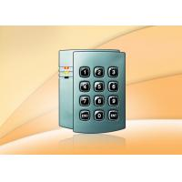 Quality IP65 Proximity ID Card Reader Rfid Access Control System With LED Indicator for sale
