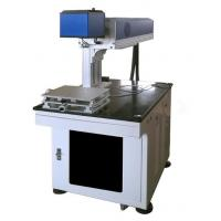 China USA Coherent CO2 Laser Marking Machine For Wood Leather Paper And Plastics on sale
