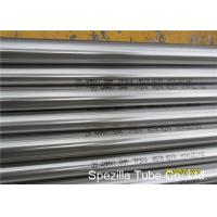Quality 304 Stainless Steel Tubing , Stainless Steel Pipe 3A Certified 1.5