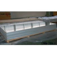 Mill Finish Color Alloy 1050 Temper O Aluminium Sheets With 1250mm Width / Custom Sheeting Products