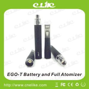 ego t electronic cigarette manual