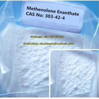 Quality 99% Anabolic Steroid Raw Powder Methenolone Enanthate / Primobolan Depot with Safe Delivery for sale