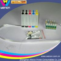 Quality ciss for Epson T30 T33 T1100 printer continuous ink supply system for sale