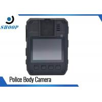 Buy cheap GPS and positioning HD body camera with night vision supports multiple functions from wholesalers