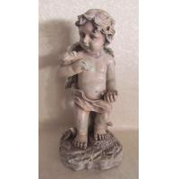 China Resin Angel Statue Decoration Decoration (SFR5724) on sale