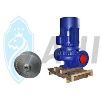 China High Head Low Flow Centrifugal Water Pump Hydraulic Single Stage on sale