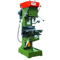 Vertical Double Spindle Drilling Machine Liquid Crystal Operation Panel 70V/S