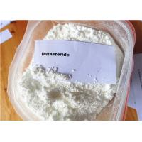 Quality Anti Estrogen Hair Loss Steroids , Reductase Inhibitor Dutasteride Avodart Raw Powder for sale