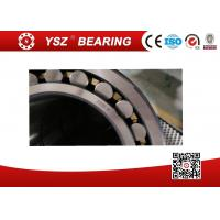 Buy cheap 24128 CAW33 C3 TWB Spherical Roller Bearing Brass Cage Ball Mill Application from wholesalers