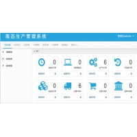 Quality Haixun Furniture Production Management System for sale