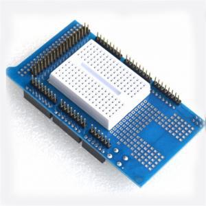 China New Prototype Proto Shield for Arduino with Mini Bread Board MEGA ProtoShield V3 on sale