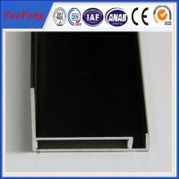 Buy cheap Aluminum extrusion frame for solar panel from wholesalers