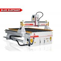 Quality High Speed Furniture Making Wood Carving Cnc Machine 1300 X 2500 X 200mm for sale