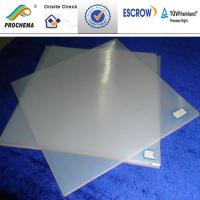 Quality FEP moulded sheet for sale