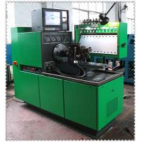 China Electronic fuel injection system test bench on sale