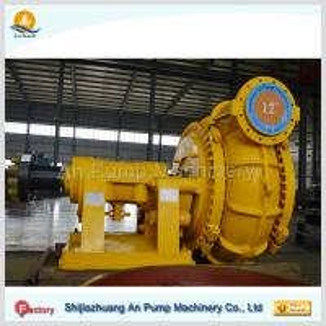 Quality horizontal centrifugal sand sluge pump machine for sale