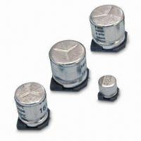 Chip Electrolytic Capacitor Quality Chip Electrolytic