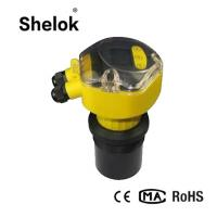 Quality Non Contact Ultrasonic Liquid Fuel Level Sensor Meters, Level Sensor For Water for sale