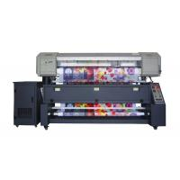 Quality Automatic Mutoh Sublimation Printer Roll To Roll For Advertising Banner Flag Print for sale