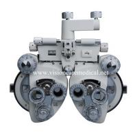 Quality Optical Classic Butterfly Metal Material Manual Refractor Phoropter Made in China for sale