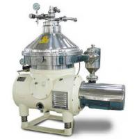 Buy cheap High rotating speed 5T milk cream skimming separator Machine for sale from wholesalers