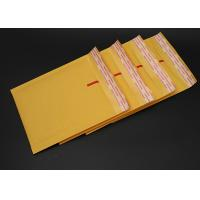Quality Bubble Parcel Packaging Bags Padded Shipping Materials Post Office With Custom Print for sale