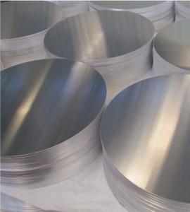 Quality Diameter 100-1400Mm Anodized Aluminum Discs, Cutting Circle Discs Aluminum for sale