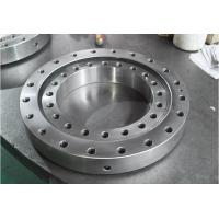 Quality small slewing ring 50Mn material slewing ring, single row ball external gear slewing bearing for sale