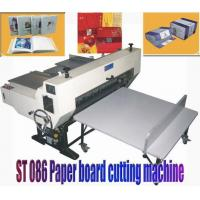 Quality Perfect Grey Board Cutting Machine for sale