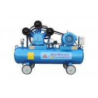 Quality 50 / 60HZ Industrial Portable Air Compressor For Spray Painting 12.5 Bar 15kw for sale