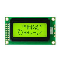 Quality Monochrome Transmissive LCD Display Module For Industrial Control Equipment for sale