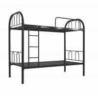 China Metal Bunk Bed, Steel Bunk Bed, Cheap School Bed on sale