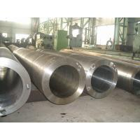 Quality Thick wall seamless steel pipe/API 5L,ASTM A106,A53,ASME for sale