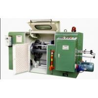 Buy cheap Bunching machine for core wire twisting from wholesalers