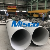 Quality DN200 Sch40 S30400/S30403  6M Stainless Steel Seamless Pipe for sale