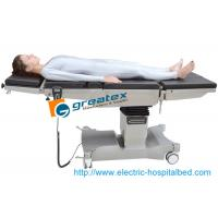 Quality Medical Devices Electrical Orthopedic Operating Table Electric Surgical Table for sale