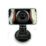 "Quality 3.0"" Zinc - Alloy Shell Full Hd Car Dvr AV Out  DV 5V 1.5A Non - Drive PC Camera for sale"