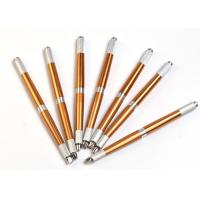 Quality Microblading OEM Makeup Products Pen with 3Needle Locks Lightweight Tattoo Pen for sale